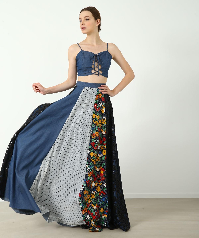 HK1950 Skirt