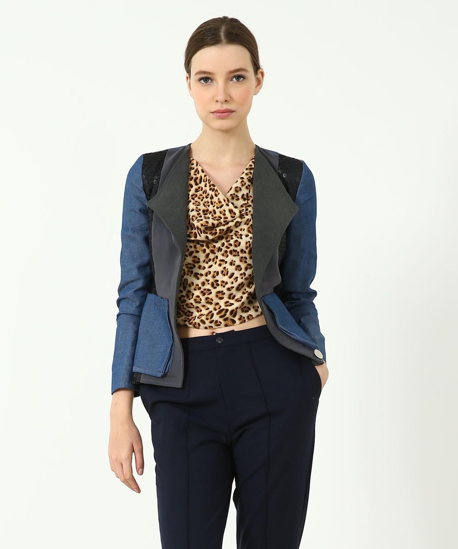 The OL Jacket