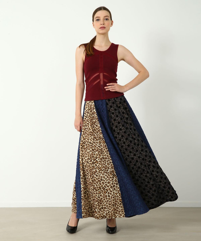 The Alignment Skirt