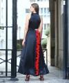 Sevilla Silk Dress