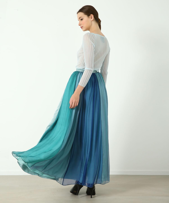 Ocean Infinity Skirt