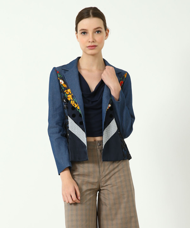 HK1950 Jacket