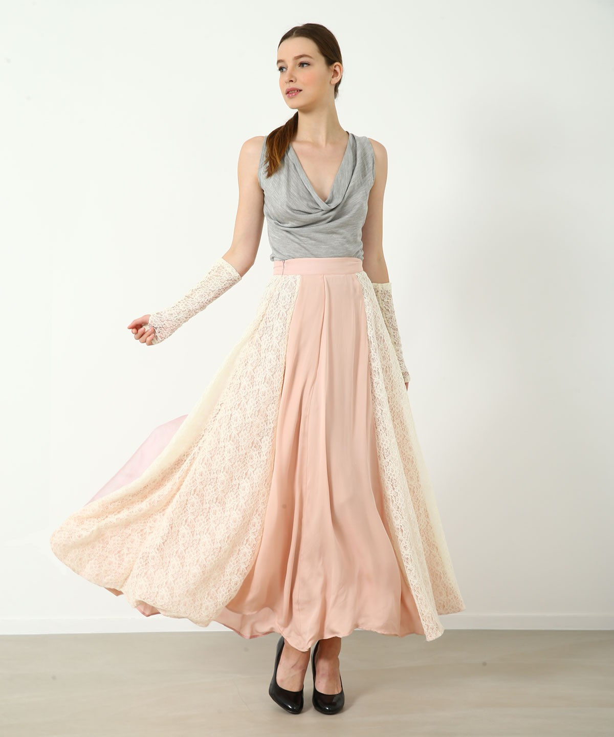 Once Upon a Dream Skirt