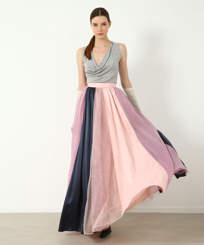 Dream Infinity Skirt