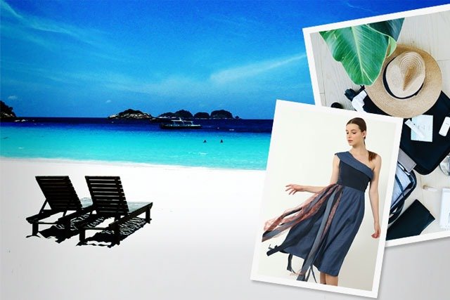 Resort Month: How to Pack for Your Summer Vacation